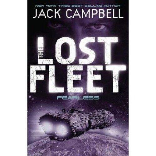 The Lost Fleet: Fearless Bk. 2