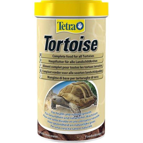 Tetra Tortoise Food