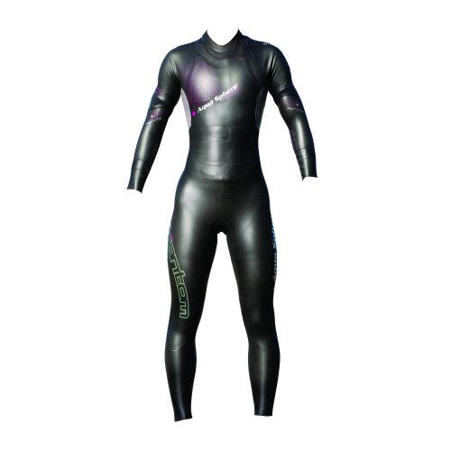 Aqua Sphere Womens/Ladies Phantom Elite Powered Wetsuit