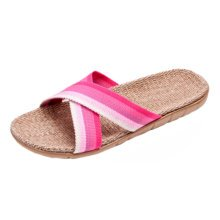 Ladies House Slippers Casual Slipper Indoor & outdoor Anti-Slip Shoes NO.04