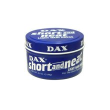 Dax Wax Short And Neat 99g