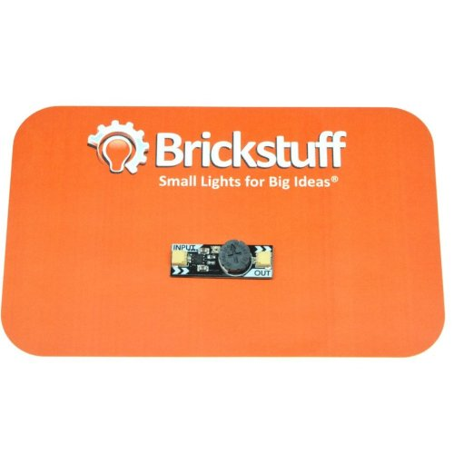Brickstuff Analog Dimmer Board (TRUNK99) - TRUNK99