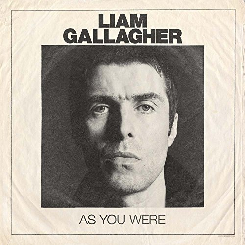 Liam Gallagher - As You Were | CD Album
