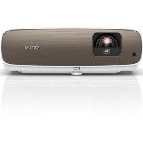 Benq W2700 3D Ready Dlp Projector 16:9 White 3840 X 2160 Front 2160P 4000 H 9H.JKC77.37E