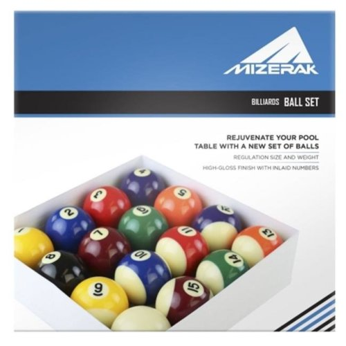 Escalade Sports P1821 Cue Ball