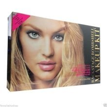 Victoria's Secret BACKSTAGE BOMBSHELL Makeup Kit