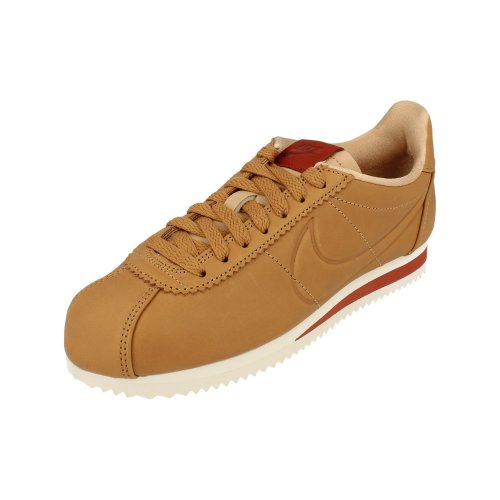 26e8d48d51 Nike Womens Classic Cortez Prem Trainers Bv9266 Sneakers Shoes on OnBuy
