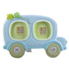 3-inch Baby Photo Frame Wall Children Car Photo Frame Cute Photo Frame