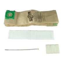 Sebo Automatic X4 Extra Service Kit 10 x Vacuum Bags and Filter Kit