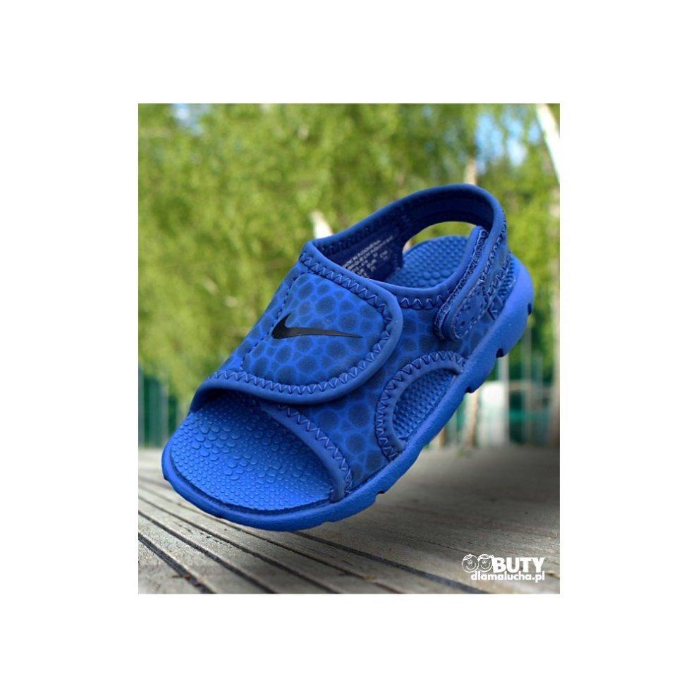 3de8044e3f82 ... Nike Sunray Adjust 4 Niebieskie - 5.