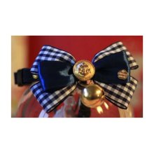 Pet Accessories Bow - Cats and Dogs Tie Bells-2