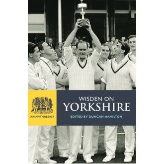 Wisden on Yorkshire