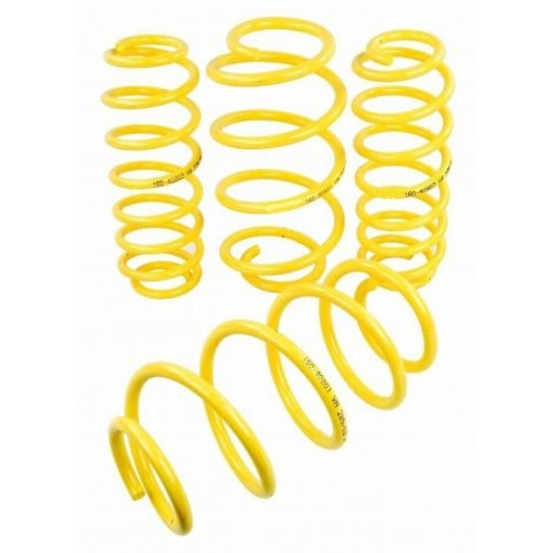 Bmw 3 Series E92 2005-2013 Coupe Exc 335i & 6 Cyl Diesels 35mm Lowering Springs