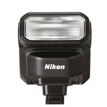 Nikon SB-N7 Speedlight Flash Unit - Black
