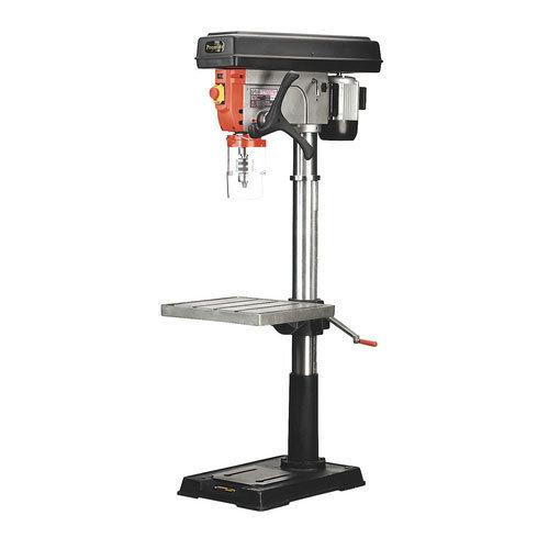 Sealey PDM260F 12-Speed Premier Floor Pillar Drill 1710mm Ht