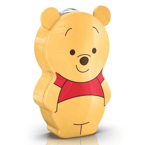 Philips Disney Winnie the Pooh Flashlight Yellow 717673416