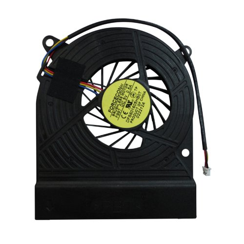 HP TouchSmart 600-1050it Compatible PC Fan