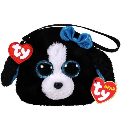 5a8ac10f88c TY Beanie Boo Wristlet - Tracey the Dog on OnBuy