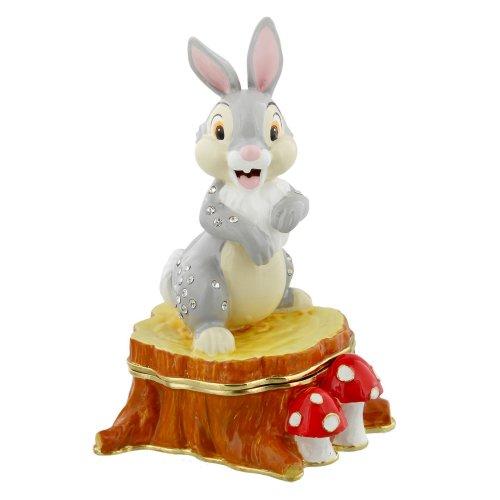 Disney Officially Licensed Thumper Trinket Box