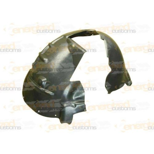 Audi A5 All Models 2007-2012 Front Wing Arch Liner Splashguard Right O/s