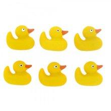 Dress it up buttons, Rubber ducks