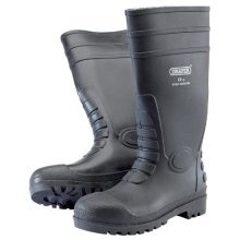 Safety Wellington Boot Size 10