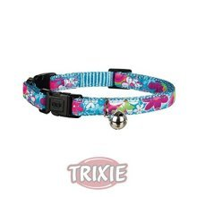 Trixie Collar With Two Buckles - Cats 2 Schnappverschlssen New -  trixie cats collar 2 schnappverschlssen new