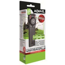 Aquael Plastic Easy Heater 50w