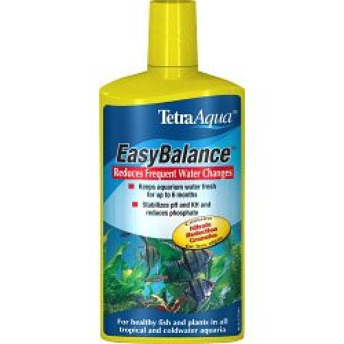 500ml Tetra Aquarium Water Balancer -  balance easy 500ml water easybalance change conditioner aquarium fish