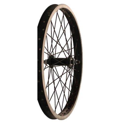 Sta Tru Alloy Bmx 38 Inch Black Hub Front Wheel 20X1 95 Inch