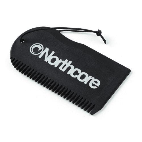 Northcore wax comb black