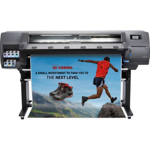 HP Latex 115 - 54-inch (1.37m) Printer