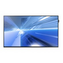 "Samsung DC43J Digital signage flat panel 43"" LED Full HD Black"