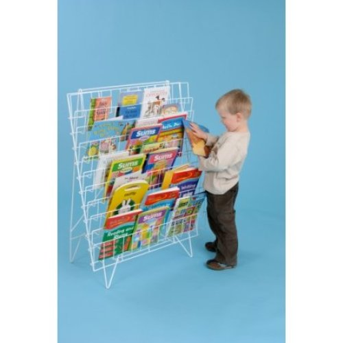Single Sided Bookrack (A1171)