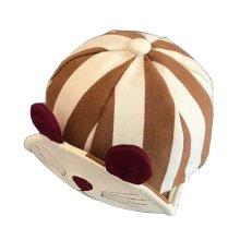 [B] Kids Lovely Baseball Cap Children Hat