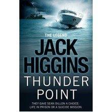 Thunder Point (sean Dillon Series, Book 2)