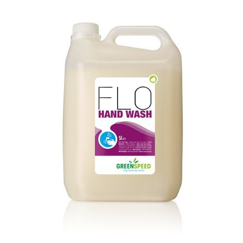 Ecover Hand Wash - Neutral Hand Soap | 5Ltr