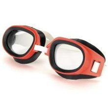Children's Osprey Swimming Goggles - Childrens Kids Childs Comfort Fit -  swimming childrens kids osprey childs comfort fit
