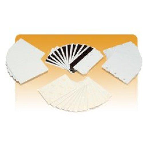 Zebra Premier PVC Card (500 Pack) 500pc(s) business card