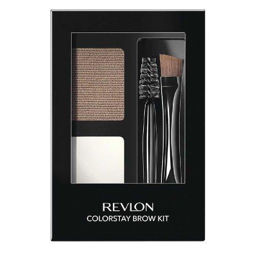 Revlon Colorstay Brow Kit, Soft Brown