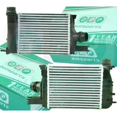 INTERCOOLER FOR RENAULT CLIO LOGAN DACIA DOKKER DUSTER LODGY 1.5 DCI 144966051R