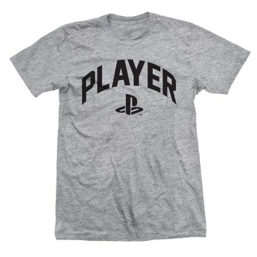 Playstation Mens Player T-Shirt