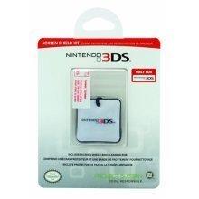 Official Nintendo Licensed Screen Shield Kit Nintendo 3DS