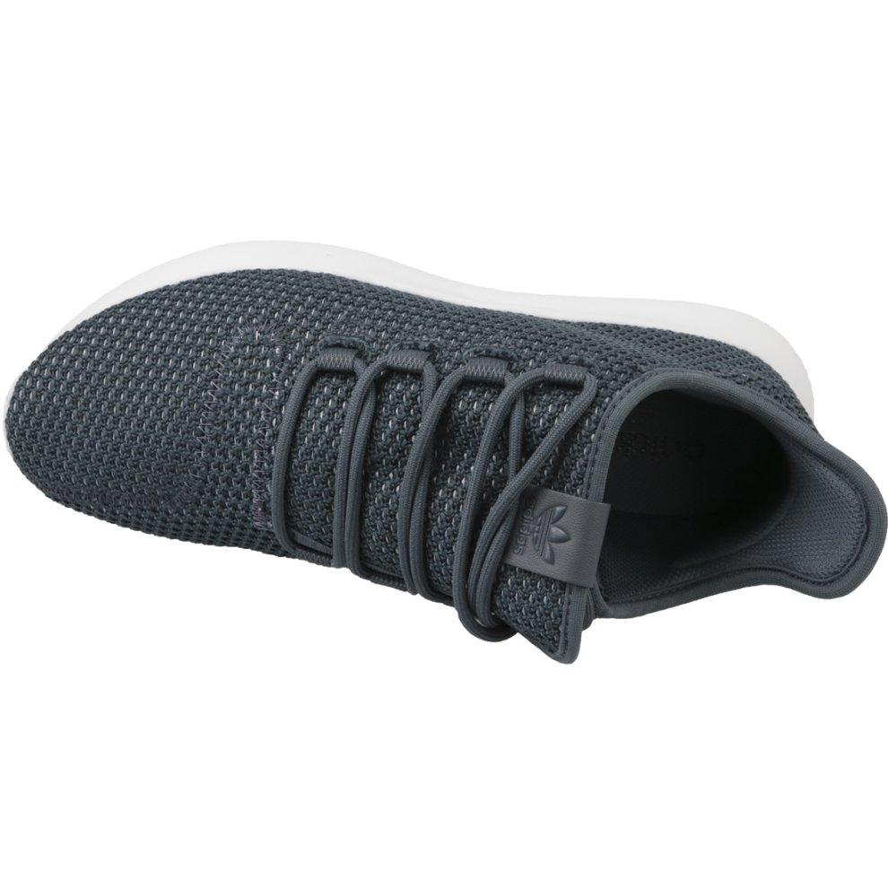 reputable site 8c1c4 22be3 (10) Adidas Tubular Shadow CK B37713 Mens Grey Shoes