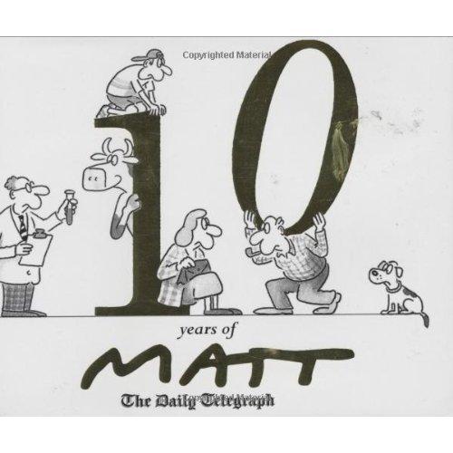10 Years of Matt