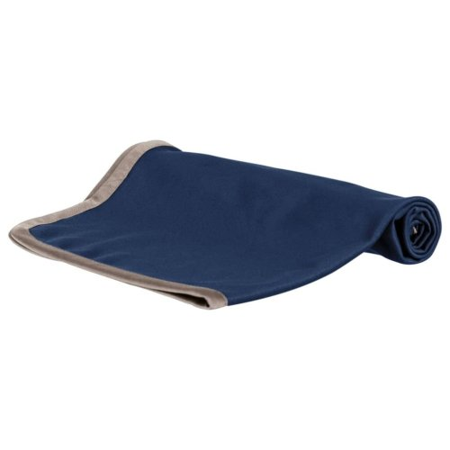 TRIXIE Outdoor Blanket Insect Shield 70x50 cm Dark Blue 28562