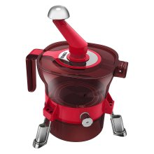 Tower T80429 Limited Edition Spiralizer Red