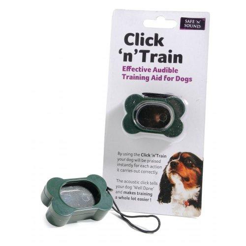 Safe 'n' Sound Click 'n' Train