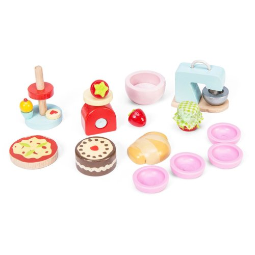 Le Toy Van Doll House Make & Bake
