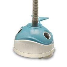 Hayward Automatic Magic Whale Swimming Pool Robotic Floor Cleaner